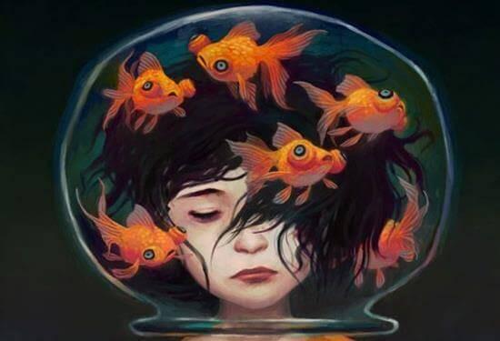 Kopf-im-Fischglas