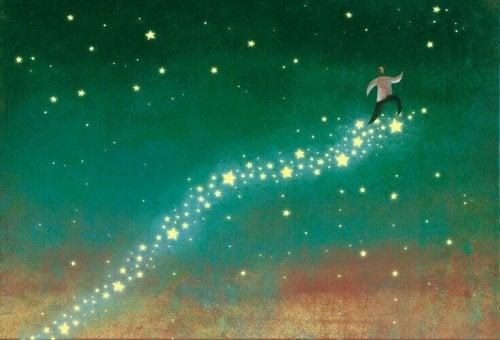Weg der Sterne