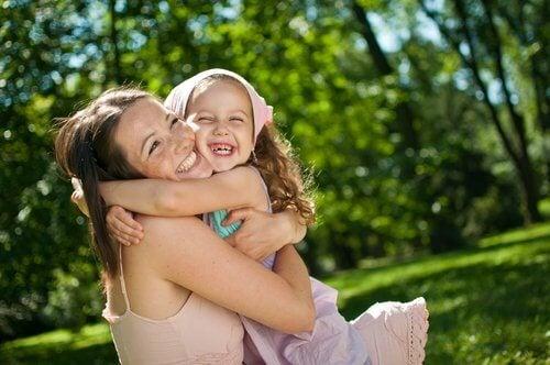 Wie du das Selbstwertgefühl deines Kindes stärkst