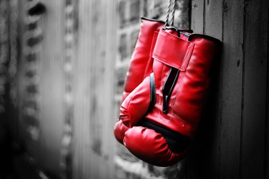 5 Lektionen, die dich stärker machen werden