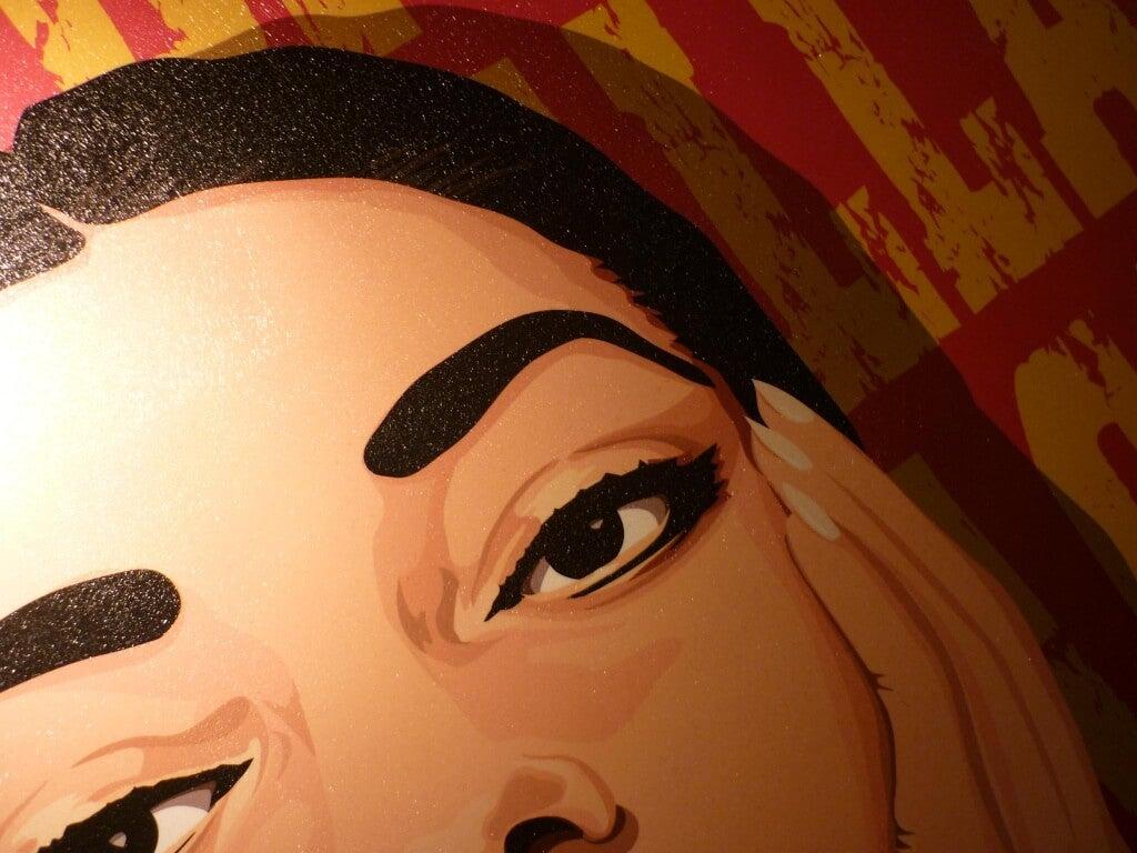 Cara Maria Callas