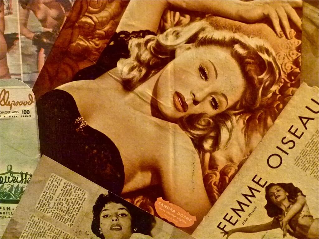 Der Mythos der Femme Fatale