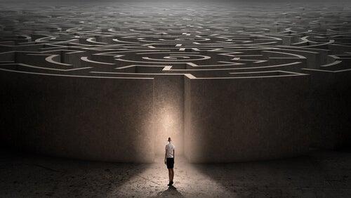 Die irrationale Angst - Wie können wir diesem Teufelskreis entfliehen?