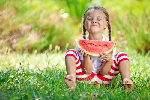 12 Dinge, die wir von Kindern lernen können