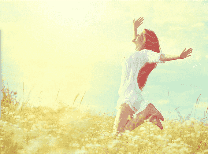 Wie sieht ein antidepressiver Geist aus?