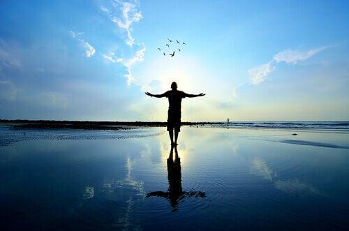 Deine Freiheit endet dort, wo meine beginnt