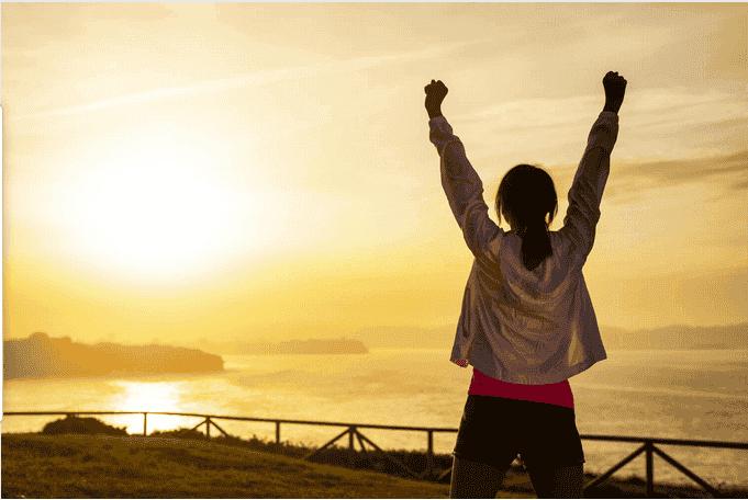 Finde heraus, was deine Motivation ist
