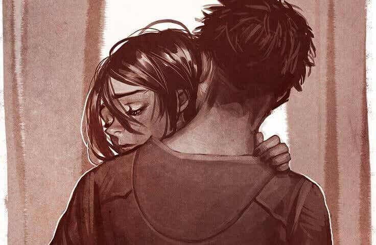 Wenn ich dir wichtig bin, dann zeig mir das immer und nicht nur hin und wieder