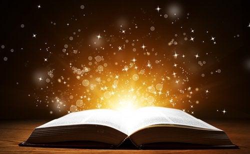 Zauberhaftes-Buch