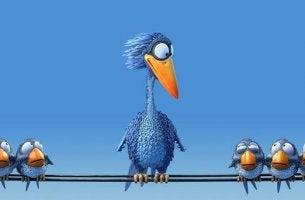Kurzfilm-For-the-birds