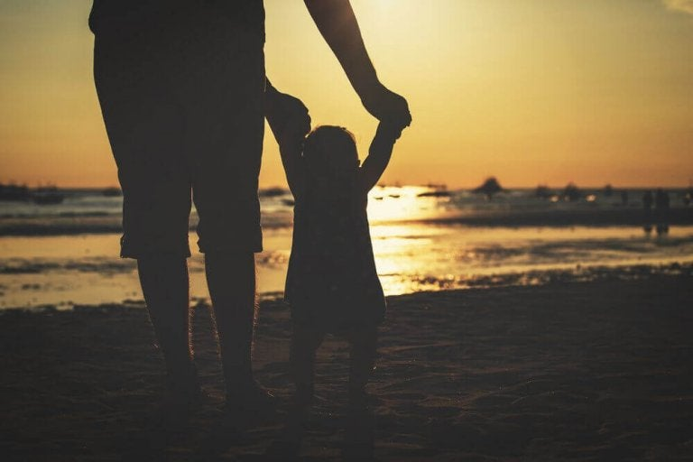 Das Gefühl von Schuld, das wir unseren Kindern eintrichtern