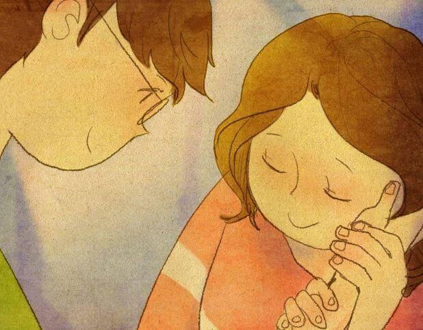 9 von 9 Menschen lieben Aufmerksamkeiten, auch wenn kein besonderer Tag den Anlass gibt