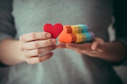 Wenn wir die Homosexualität verurteilen, machen wir einen großen Fehler