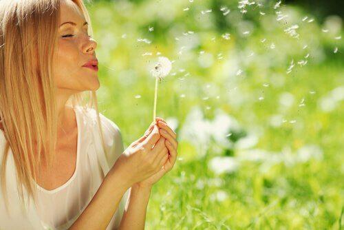 Lerne, im Alltag Freude zu finden
