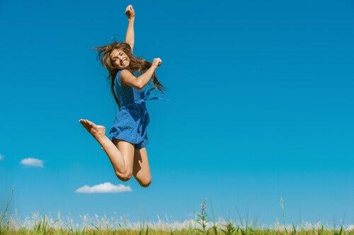 6 Angewohnheiten, um optimistischer zu sein