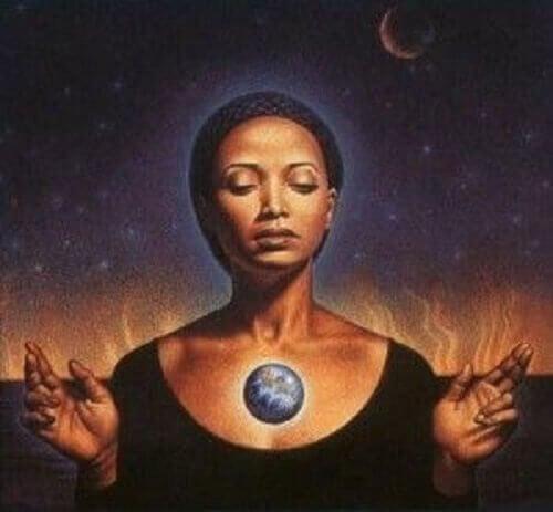 Wie funktioniert die Transzendentale Meditation?