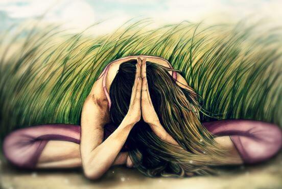 Mindfulness - das Herzstück der buddhistischen Meditation