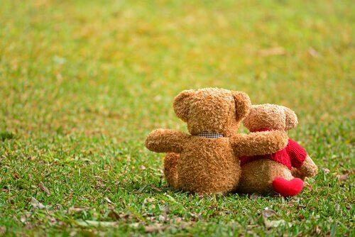 Teddyfreunde