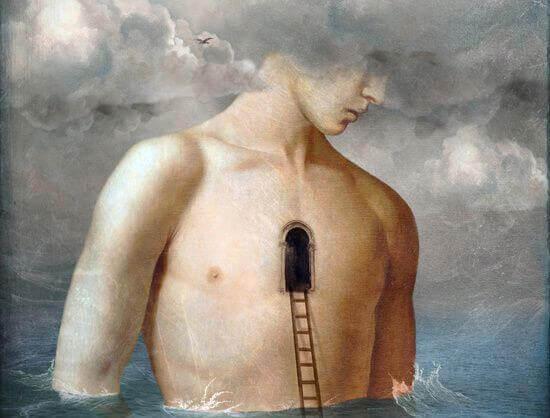 Der Geizhals und sein inneres Gefängnis