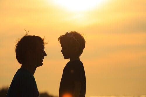 Liebe und Disziplin – das A und O bei der Erziehung unserer Kinder