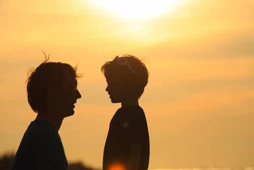 Liebe und Disziplin - das A und O bei der Erziehung unserer Kinder