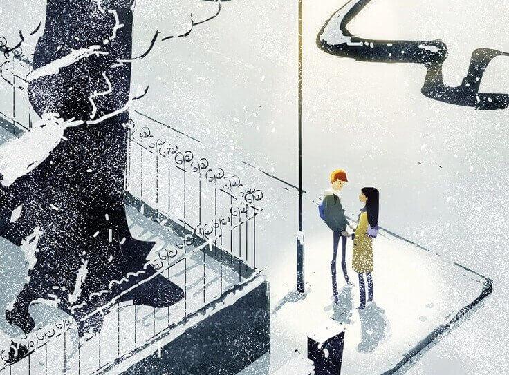 Winterpaar