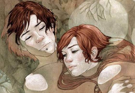 Ich will, dass du ohne mich sein kannst, aber lieber mit mir leben willst