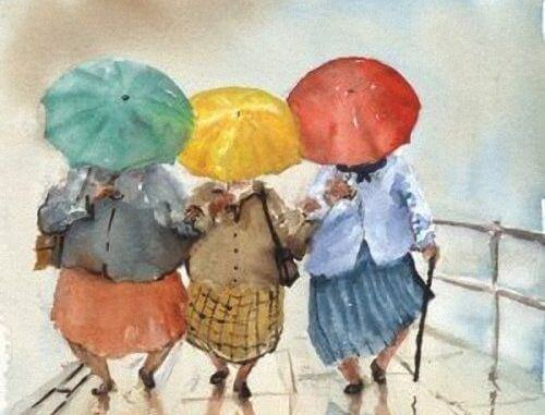 bunte-Schirme