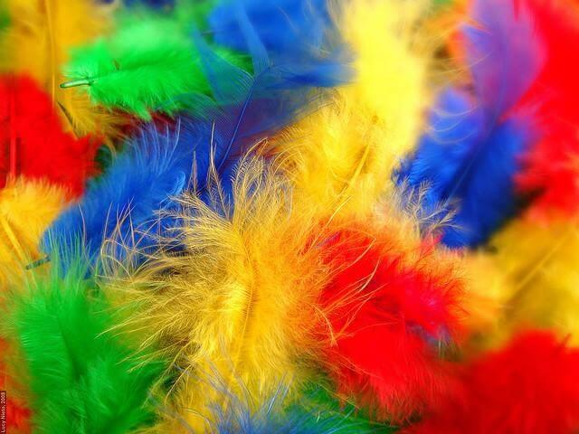 Synästhesie: Geräusche sehen und Farben hören