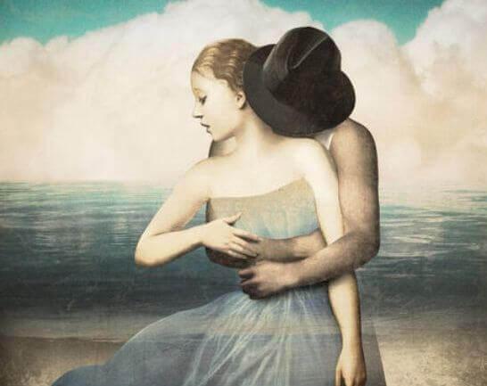 Frau-Mann-und-Meer