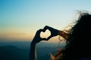 Sich selbst treu sein, sich selbst lieben