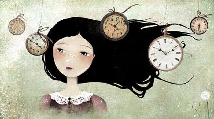 Das Uhren-Gen - Frühaufsteher und Langschläfer ticken anders