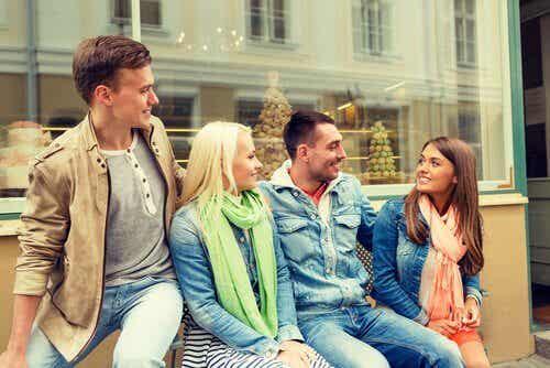Die beste Art und Weise, neue Leute kennenzulernen