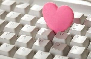 Beziehung über das Internet - Chance oder Gefahr?