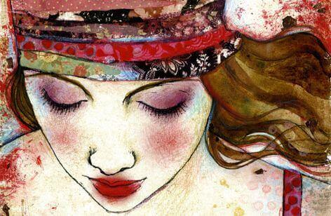 Die Sprache der Seele wird von allen Kulturen in allen Ländern verstanden