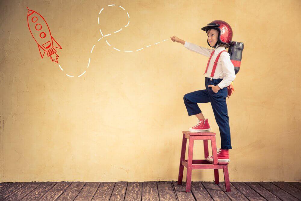 7 Wege, die Eigenmotivation des Kindes zu steigern