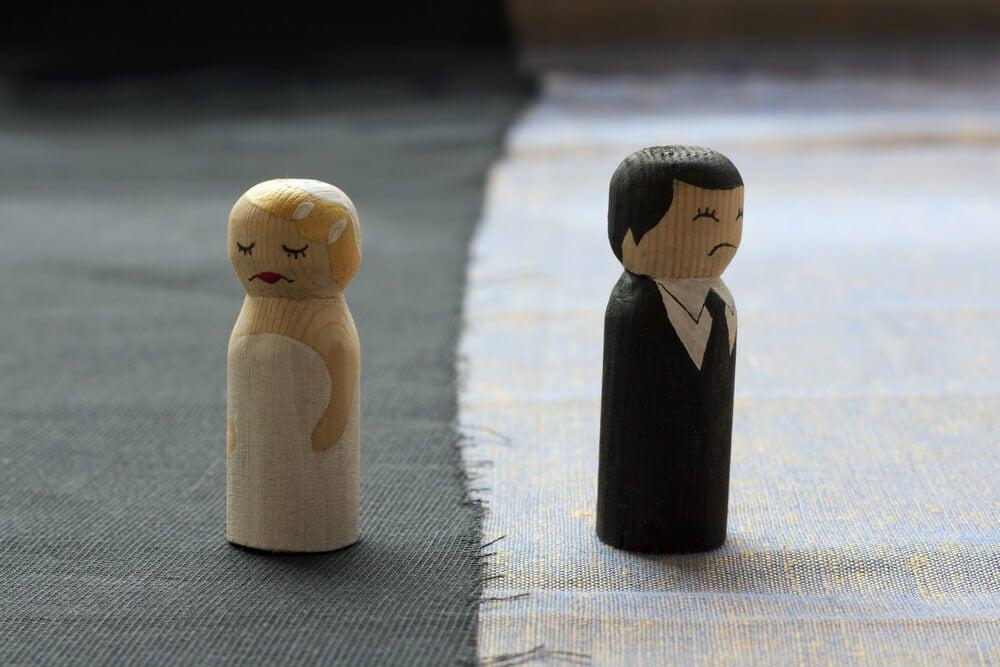 Von Liebe und Hass - Wieso diese zwei Gefühle so nahe beieinanderliegen