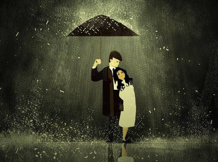 Gemeinsam durch stürmische Zeiten gehen
