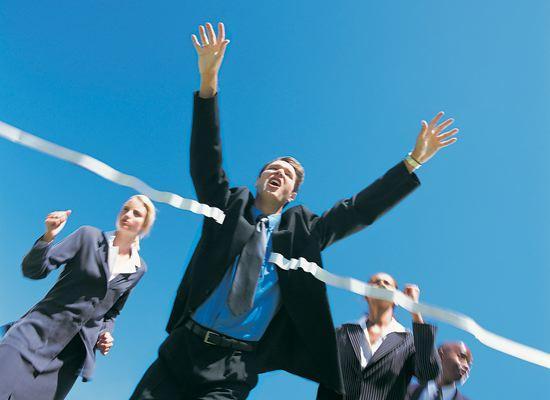 Von sozialen Kompetenzen und den Fähigkeiten beruflich erfolgreicher Menschen