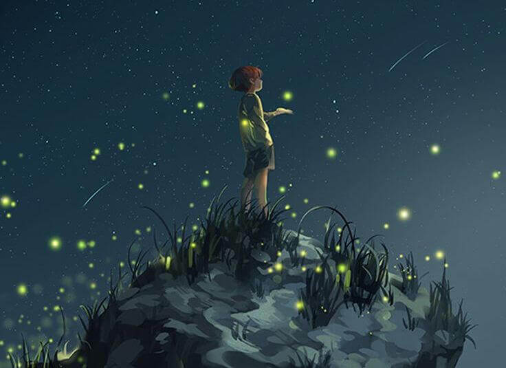 Sternenjunge