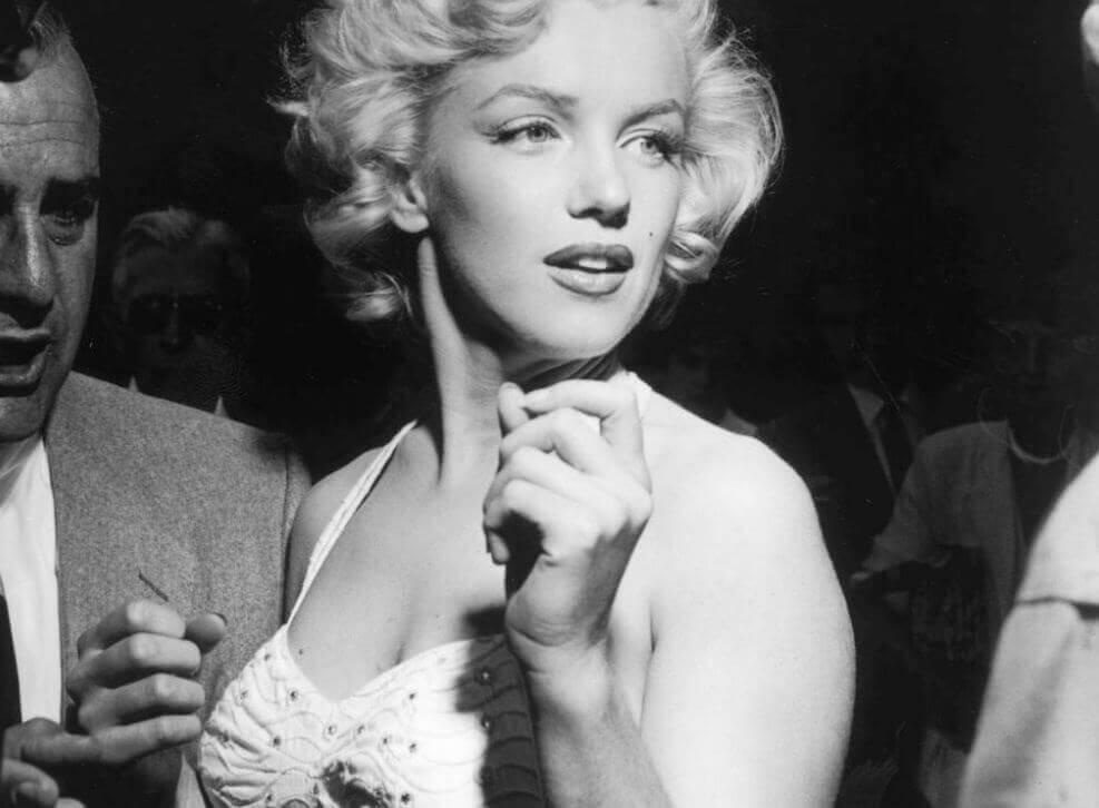 Marilyn Monroe: das psychologische Porträt einer gebrochenen Femme Fatale