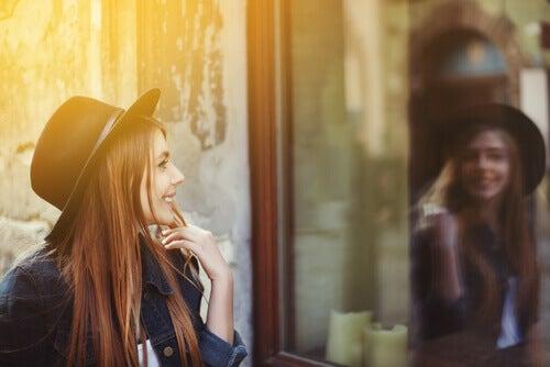 Du bist nicht oberflächlich, wenn du dich um dein Aussehen kümmerst, sondern mental gesund