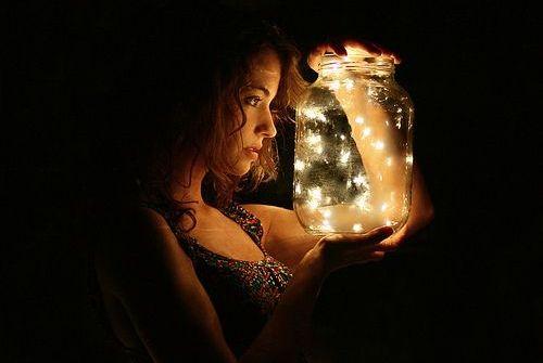 Sich selbst behaupten - nutze die Magie, die in dir steckt!