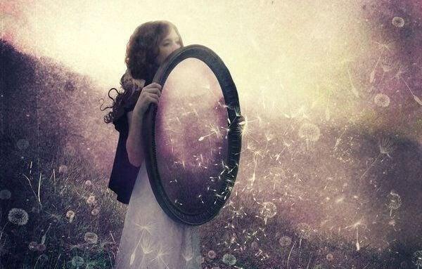 Beziehungen sind ein Spiegel, in dem wir uns selbst erkennen können