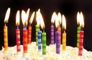 Midlife Crisis - Zu viele Kerzen auf dem Kuchen?