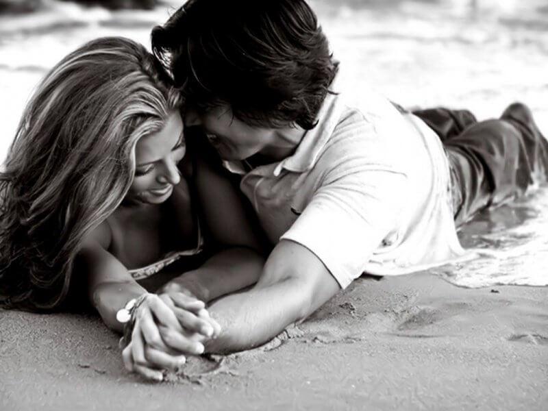 Was zeichnet eine gesunde Beziehung aus?