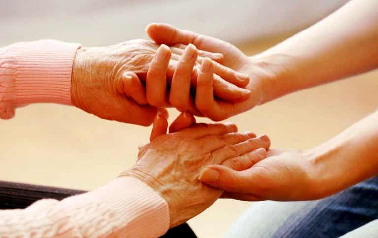 Krankenpfleger und ihre Arbeit: ein Akt der Liebe, der nicht immer anerkannt wird