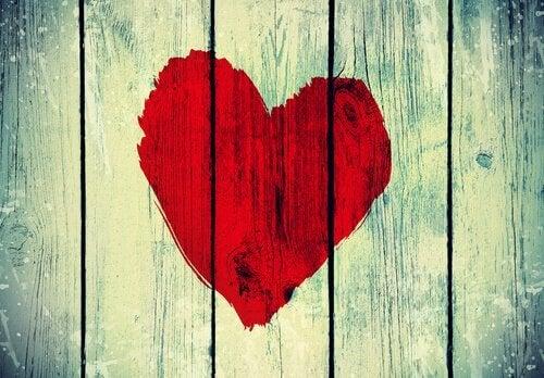 Liebe reißt Mauern ein