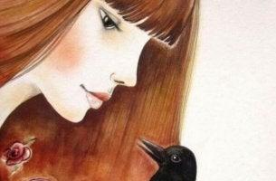 Ein Vögelchen hat mir gezwitschert... auch kleine Lügen können schwere Folgen haben.