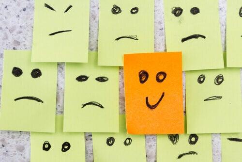 Optimist unter Pessimisten
